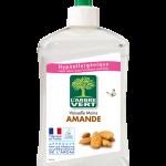 produit vaisselle amande arbre vert
