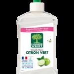 Produit vaisselle citron vert arbre vert