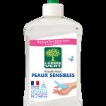 Produits vaisselle sans parfum arbre vert