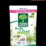 Lessive assou pureté rech 800 ml arbre vert