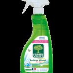Nettoyant spray vitre arbre vert