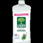 Produit vaisselle romarin 750 ml arbre vert